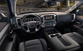 2018 gmc denali 1500. interesting denali interior image of the 2018 gmc sierra 1500 denali premium lightduty pickup  truck showing with gmc denali