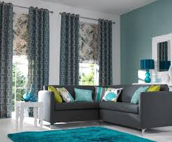 teal living rooms living room grey