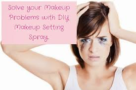 how to make makeup setting spray how to make makeup setting spray at home