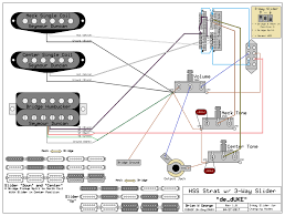 hss strat wiring diagram for coil split using 3 way switch Pickup Wiring Diagrams Coil Tap Hss oh yeah and welcome to the forum! Duncan Wiring Diagrams HSS