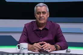 Resultado de imagem para Mauro Naves é demitido da Rede Globo após 31 anos