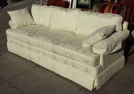 paisley furniture. SOLD **BARGAIN BUY** #5144 Henrendon White Paisley Sofa - $95 Furniture