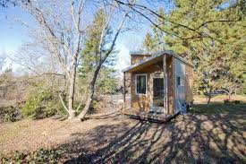Small Picture This California Couples Tiny House Redefines What It Means To