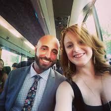 "Bobbi Dillon on Twitter: "".@PhillyBoyDYT and I reppin' for the  #UniversityofDayton #Flyers at @natethegr8 & @soyoungcity's wedding.  #caseyspoeschlday… https://t.co/xzdhYGiDO4"""