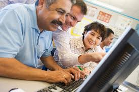 improving adult literacy technology merit software dispatch improving adult literacy technology