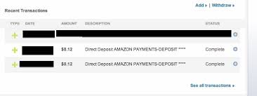 Direct Deposit Verification Has Nybody Successfully Done A Direct Deposit On Their Amex Serve