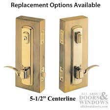 1200 series lock 5 1 2 hole ing discontinued