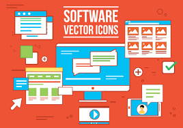 Graphic Design Software Icons Vecor Software Icons Download Free Vectors Clipart