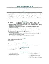 Best Nurse Manager Resume Cover Letter On Nurse Manager Resume Cover ...