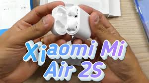 "Xiaomi <b>Mi Air 2S</b> - <b>TWS</b>-наушники ""которые изменят мир"" - YouTube"