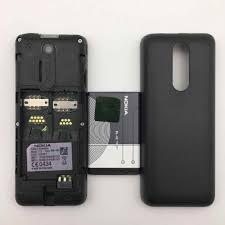 108 Original Nokia 108 FM Radio Dual ...