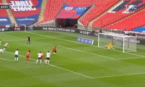 Angleterre - Belgique (0 - 1) : Voir le but de Lukaku en vidéo - Ligue des  Nations