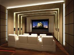 lighting for home theater. Planning Your Home Theater Lighting For