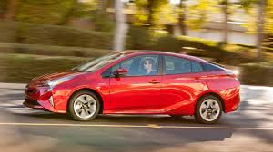 Used 2017 Toyota Prius for sale - Pricing & Features | Edmunds