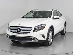 Logging in also gets you access to special features, including Used 2016 Mercedes Benz Gla Class Gla250 Suv For Sale In Miami Fl 103737 Florida Fine Cars