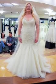 Our Fave Wedding Dresses From Season 8 Say Yes To The Dress Wedding Dress Stores In Atlanta