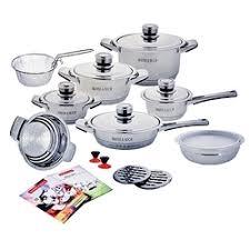 <b>Наборы посуды</b> для готовки MAYER & BOCH — купить на Яндекс ...