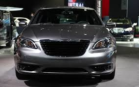 2011 Chrysler 200 S best image gallery #5/14 - share and download