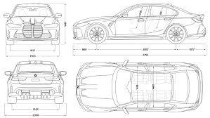THE <b>M3</b>. <b>BMW</b> 3 Series Sedan M Models Engines & Technical Data ...