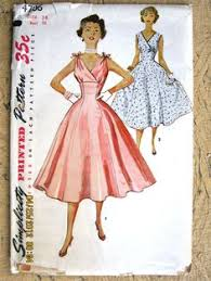 Vintage Simplicity Patterns Simple 48 Best Vintage Patterns Simplicity Images On Pinterest