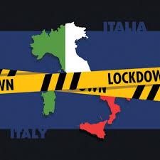 Verso il blocco totale e nuovo LOCKDOWN a NATALE. Il punto della situazione  | ▷ Il Meteo e Previsioni del Tempo in Italia live, Terremoti e News
