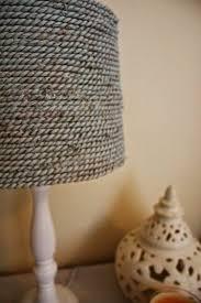 Diy Lampshade Rustic Lamp Shades Rustic Lamp Shades Rustic Lamp Shades Picture