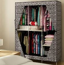 25 best ideas about portable closet on