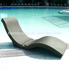 floating pool chairs floating chaise lounge chair pool outdoor deck patio furniture lounge chairs for pool