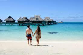 Itinerario de 2 semanas en Polinesia Francesa - Ideal para luna de miel