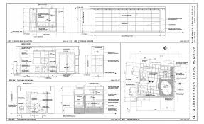 Interior Elevations And Bathroom Plan Interior Sections In 40 Adorable Construction Bathroom Plans