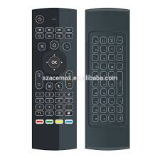 Update Mx3 Multifunctional 2.4 G Backlight Air Mouse Remote Control With  Mini Wireless Qwerty Keyboard For Android Tv Box - Buy Backlight Mx3,Air  Mouse,Remote Control Product on Alibaba.com