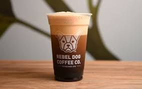 Rebel dog coffee co., which has locations in plainville and farmington, has expanded into east hartford, near goodwin university and pratt & whitney. Photos Rebel Dog Coffee Co East Hartford Hartford Courant