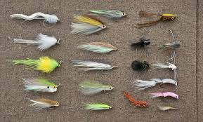 Bass Fly Patterns
