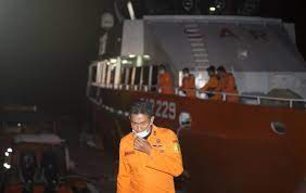 Scomparso un sottomarino a Bali: a bordo 53 persone