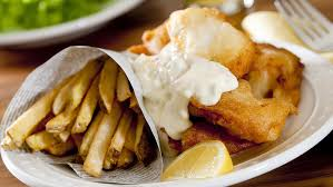 Beer Battered Fish and Chips Recipe