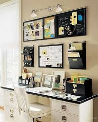 storage home office. Home Office With Decent Storage And White Drawers : Amazing Decorating Ideas