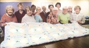 Senior Stitchers looking for new venue | News, Sports, Jobs - News and  Sentinel