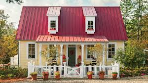 Small Picture Smart Cottage Style Home Southern Living