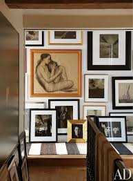 How To Decorate Your Stunning Rooms By Arranging Photos On Wall :  Extraordinary Interior Design To
