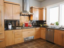 Kitchen Upper Cabinet Height For Appealing Kitchen Design