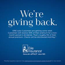At erie insurance, you're not just part of a fortune 500 company; Mpf Insurance Inc Insuring Sewickley Pennsylvania