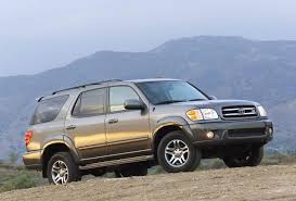 Toyota SUV Owners Claims Of Dangerous Defect Not Proven, Federal ...