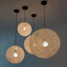 round pendant lighting. Modern Moooi Random Round Ball Pendant Lights Bertjan Pot Hanglamp Home Lamp Bar Bedroom Light Fixtures LED (Mainland)) Lighting N