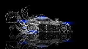 nissan 370z jdm super water car