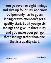 Quotes About Giving Up Unique Steve Parris Quotes QuoteHD