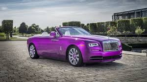 2018 rolls royce dawn. contemporary 2018 2017 rolls royce dawn in fuxia inside 2018 rolls royce dawn