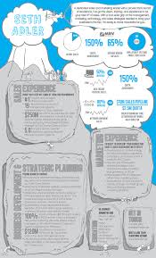 designing an infographic cv jobisjob blog infographiccv