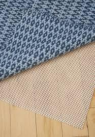natural rubber nonskid rug pad non slip rug61