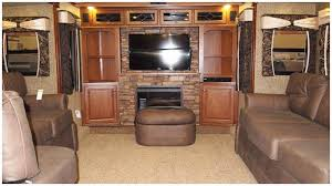gallery of front kitchen 5th wheel lovely new 2016 heartland road warrior 427 toy hauler fifth wheel at