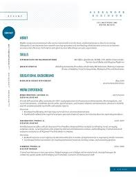 Buy Resume Templates Extraordinary In Or Buy At Collections Loft Resumes Products Point Resume Template